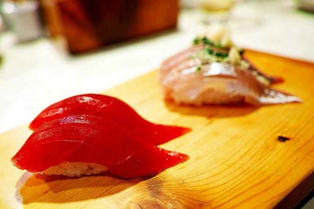 多様化する寿司職人の働き方と月収とは?腕さえあれば海外でも働くことができる!